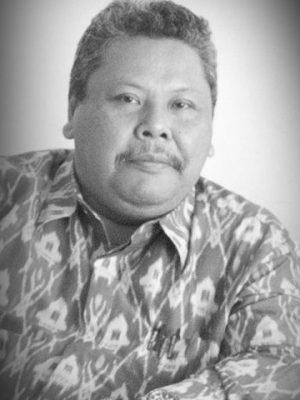 Bambang Eka CW, S.IP., M.Si