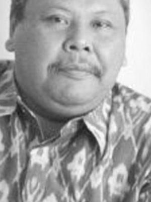 Bambang Eka CW, S.IP., M.Si.